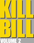Kill Bill: Vol. 2 - Logo (xs thumbnail)