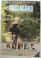 Änglagård - Swedish Movie Poster (xs thumbnail)