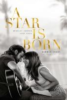 A Star Is Born - Danish Movie Poster (xs thumbnail)