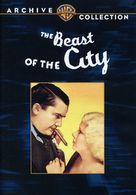 The Beast of the City - DVD cover (xs thumbnail)