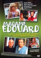 Madame Edouard - French Movie Cover (xs thumbnail)