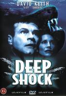 Deep Shock - Danish Movie Cover (xs thumbnail)