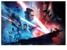 Star Wars: The Rise of Skywalker - Key art (xs thumbnail)