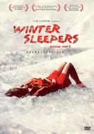 Winterschläfer - Finnish DVD cover (xs thumbnail)