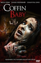 Coffin Baby - DVD cover (xs thumbnail)
