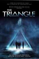 """The Triangle"" - DVD movie cover (xs thumbnail)"