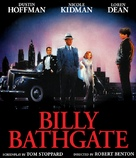 Billy Bathgate - Blu-Ray movie cover (xs thumbnail)