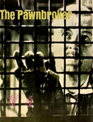 The Pawnbroker - Japanese Movie Poster (xs thumbnail)