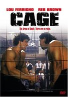 Cage - Movie Cover (xs thumbnail)