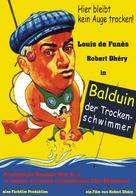 Petit baigneur, Le - German Movie Poster (xs thumbnail)