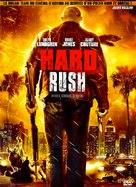 Ambushed - French DVD movie cover (xs thumbnail)