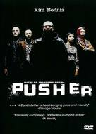 Pusher - DVD cover (xs thumbnail)