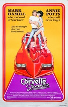 Corvette Summer - Movie Poster (xs thumbnail)