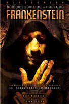 Frankenstein - DVD cover (xs thumbnail)