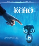 Earth to Echo - Blu-Ray movie cover (xs thumbnail)