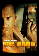 Die Hard - Movie Poster (xs thumbnail)