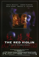 The Red Violin - Movie Poster (xs thumbnail)