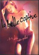 La belle captive - DVD cover (xs thumbnail)