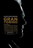 Gran Torino - Spanish Movie Poster (xs thumbnail)