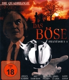 Phantasm - German Movie Cover (xs thumbnail)