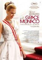Grace of Monaco - Italian Movie Poster (xs thumbnail)