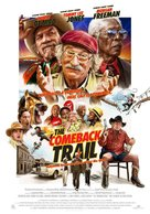 The Comeback Trail - Movie Poster (xs thumbnail)