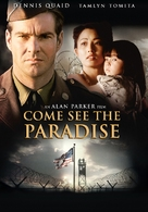 Come See the Paradise - Movie Poster (xs thumbnail)