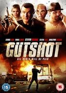 Gutshot Straight - British DVD movie cover (xs thumbnail)