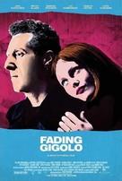Fading Gigolo - Movie Poster (xs thumbnail)