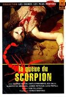 La coda dello scorpione - French Movie Cover (xs thumbnail)