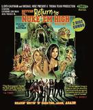 Return to Return to Nuke 'Em High Aka Vol. 2 - Blu-Ray movie cover (xs thumbnail)