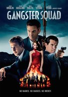 Gangster Squad - DVD movie cover (xs thumbnail)
