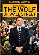 The Wolf of Wall Street - DVD movie cover (xs thumbnail)
