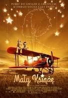 The Little Prince - Polish Movie Poster (xs thumbnail)