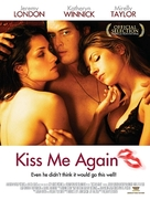 Kiss Me Again - Movie Poster (xs thumbnail)