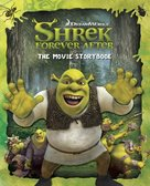 Shrek Forever After - Movie Cover (xs thumbnail)