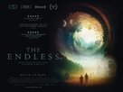 The Endless - British Movie Poster (xs thumbnail)