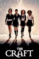 The Craft - Movie Poster (xs thumbnail)