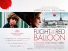 Le voyage du ballon rouge - British Movie Poster (xs thumbnail)