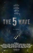 The 5th Wave - Movie Poster (xs thumbnail)