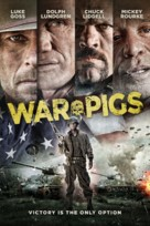 War Pigs - Movie Cover (xs thumbnail)