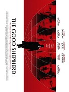 The Good Shepherd - British Movie Poster (xs thumbnail)