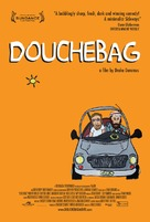 Douchebag - Movie Poster (xs thumbnail)