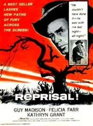 Reprisal! - Movie Poster (xs thumbnail)