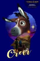 The Star - Colombian Movie Poster (xs thumbnail)