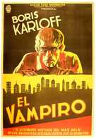 The Ghoul - Argentinian Movie Poster (xs thumbnail)