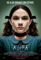 Orphan - Brazilian Movie Poster (xs thumbnail)