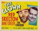 The Clown - Movie Poster (xs thumbnail)