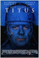 Titus - Video release poster (xs thumbnail)