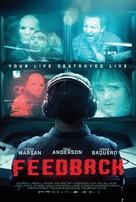 Feedback - International Movie Poster (xs thumbnail)